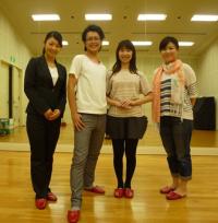 浦野様ご夫妻(2012年5月挙式 長崎市)
